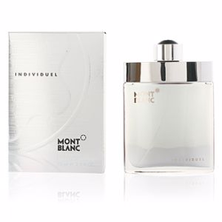 INDIVIDUEL eau de toilette spray 75 ml