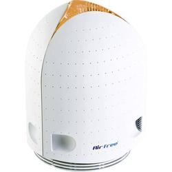 AirFree IRIS 125 Luftreiniger 51m² Weiß