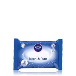 NIVEA BABY Fresh & Pure  chusteczka oczyszczająca  63 Stk