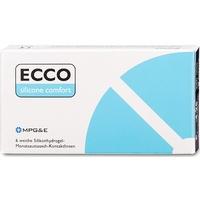 MPG & E Ecco silicone comfort 6 St. / 8.60 BC / 14.20 DIA / +4.50 DPT