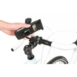 Zefal Fahrradcomputer Zefal Smartphone-Halter Z Console Dry Universal Gr
