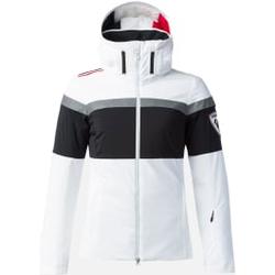 Rossignol - W Palmares Jkt White - Skijacken - Größe: XS