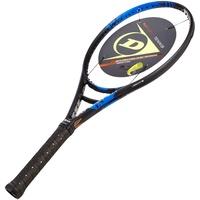 Dunlop Sports Dunlop Herren NT TF R.One 07 Allroundschläger Tennisschläger, Black, 3