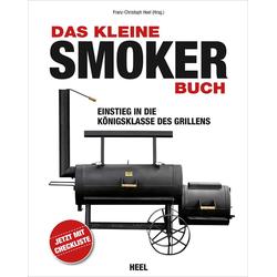 Das kleine Smoker-Buch als Buch von