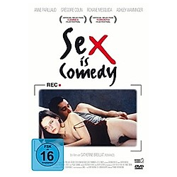 Sex Is Comedy - DVD  Filme