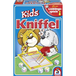 Kniffel Kids 40535