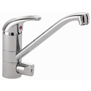 Sanitop-Wingenroth Küchenarmatur Concordia Geräteanschluss Niederdruck