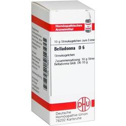 BELLADONNA D 6