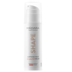 MÁDARA Shape Caffein-Mate Creme 150 ml