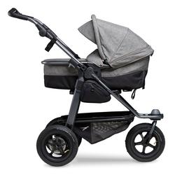 tfk Kombi-Kinderwagen mono, 27 kg grau Kinder Kinderwagen Buggies