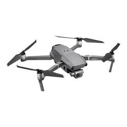 DJI MAVIC 2 PRO+DJI Smart-Fernsteuerung Quadrocopter grau