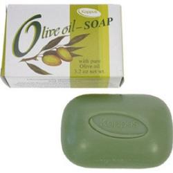Kappus Feinseife, Tradionelle Rezeptur für die Hautpflege, Oliven-Öl