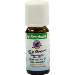 Bergland Teebaumöl Bio