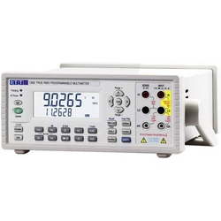 Aim TTi 1908 Tisch-Multimeter digital Datenlogger CAT II 600 V, CAT III 300V