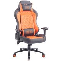 Clp Rapid Kunstleder schwarz / orange