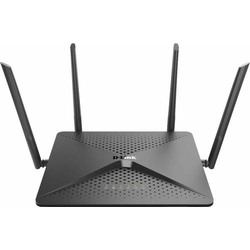 DLink Deutschland Gigabit Wi-Fi Router DIR-882