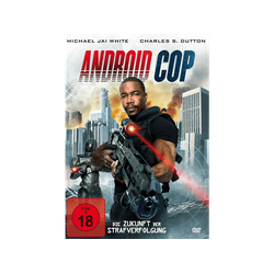 Android Cop DVD