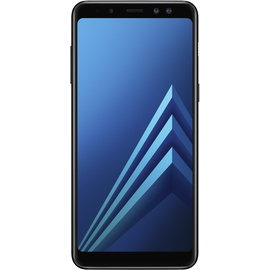 Samsung Galaxy A8 (2018) Duos Black