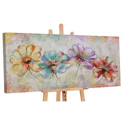 YS-Art Gemälde Schöne Blumen