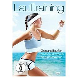 Lauftraining - DVD  Filme