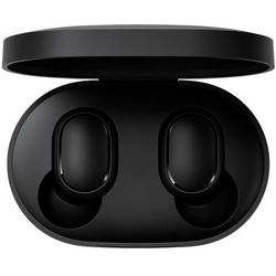 Xiaomi Earbuds Basic S Bluetooth® HiFi In Ear Kopfhörer In Ear Schwarz