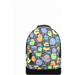 Rucksack MI-PAC - Mini Monsters Black (036)