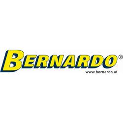 Bernardo Radiusfräser für EBM 200  250 VE 2 Stück 14-2077