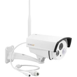 Technaxx TX-29/30 4664 Funk-Zusatzkamera 1280 x 720 Pixel 2.4GHz