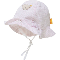 Steiff Sonnenhut Baby Sonnenhut für Mädchen 39