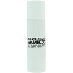 ZADIG & VOLTAIRE Deo-Spray This Is Her