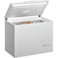 Privileg PFH 406 Gefriertruhen - Weiß