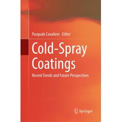 Cold-Spray Coatings als Buch von