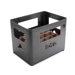 Höfats Beer Box Feuerkorb, Grill & Hocker