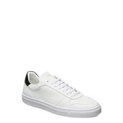 JIM RICKEY Wing - Vegan Suede/Vegan Leather Niedrige Sneaker Weiß JIM RICKEY Weiß 40,43,45