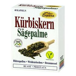 KÜRBISKERN-SÄGEPALME Kapseln 1 g