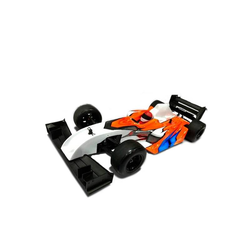 Serpent F110 SF4 Formel Chassis Kit