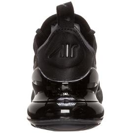 Nike Wmns Air Max 270 black, 37.5
