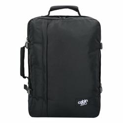 Cabin Zero Classic 44L Cabin Backpack Rucksack 51 cm absulute black