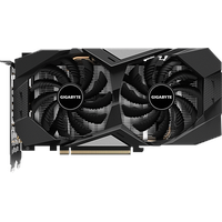 Gigabyte GeForce GTX 1660 Super OC 6G 6 GB GDDR6 1530 MHz