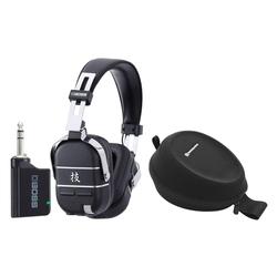 Boss WAZA-AIR Virtuelles Kopfhörer Set inkl. Hardcase