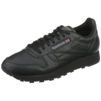 Reebok Classic Leather intense black 45,5