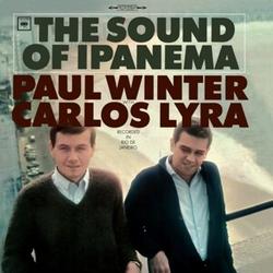 The Sound Of Ipanema (Ltd.Edt 180g Vinyl)