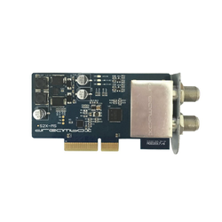 Dreambox Dreambox DVB-S2X MultiStream Dual Tuner Tuner