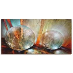 Wandbild »Lichtfänger«, Bilder, 54766732-0 beige 60x30 cm beige