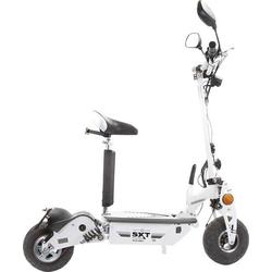 SXT500 EEC Elektro Scooter weiss LiFePo4