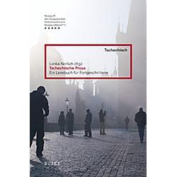 Tschechische Prosa - Buch
