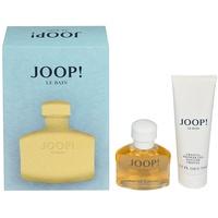Joop! Le Bain Eau de Parfum 40 ml + Shower Gel 75 ml Geschenkset