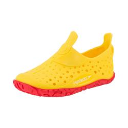 Speedo Kinder Badeschuhe JELLY Badeschuh gelb 27