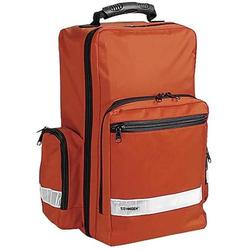 Rettungsrucksack MyBag gefüllt orange