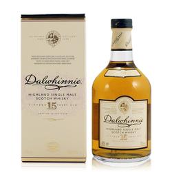 Dalwhinnie 15 YO Highland Single Malt Whisky 0,7L (43% Vol.)